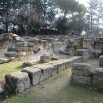Rabbi Yehudah HaNasi's Home
