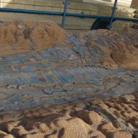 Rift Valley Model at Mifgash HaBika