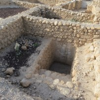 Mikveh Bath