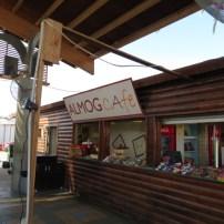 Almog Cafe
