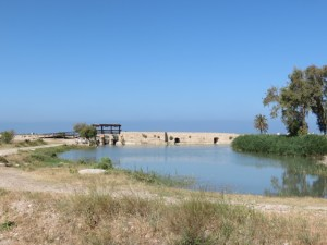 Nachal Taninim/Ada Dam