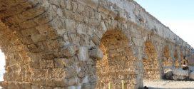 Caesaria Aqueducts