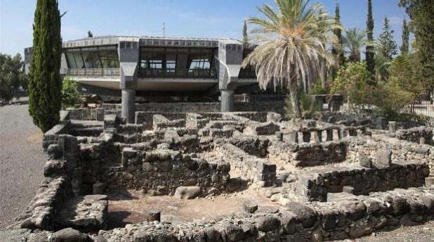 Israel's Christian Biblical North