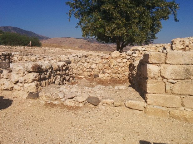 King Solomon's Gate