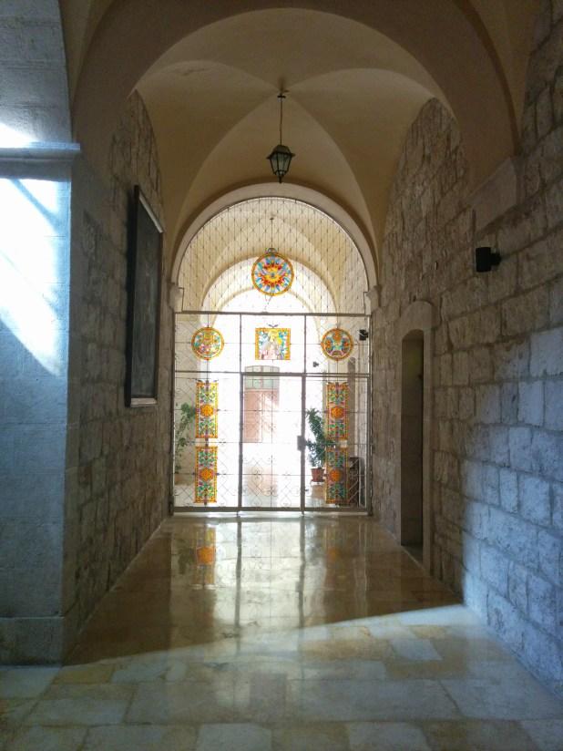 Monastery of St. Nicodemus and St. Joseph of Arimathea