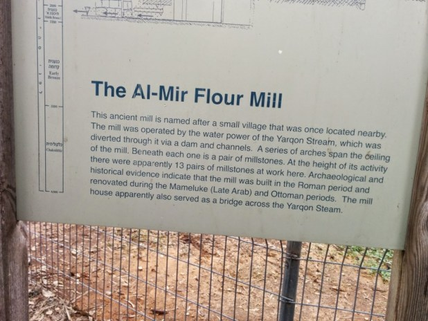 El Mir Mills