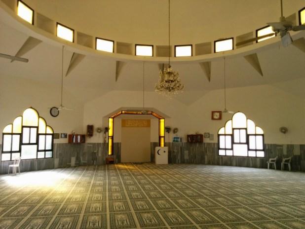 Ahmadiyya Mosque