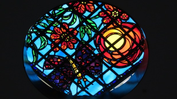Stained Glass Exhibition