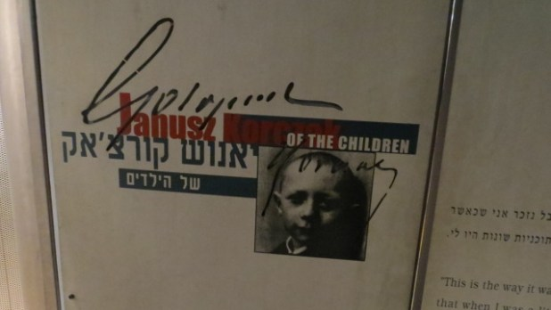 Janusz Korczak of the Children