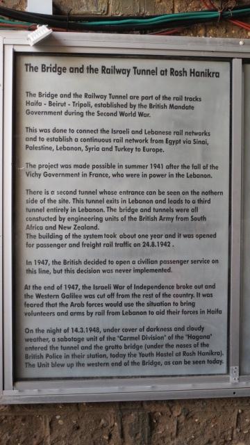 British Mandate Railway