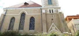 Immanuel Church in American-German Colony
