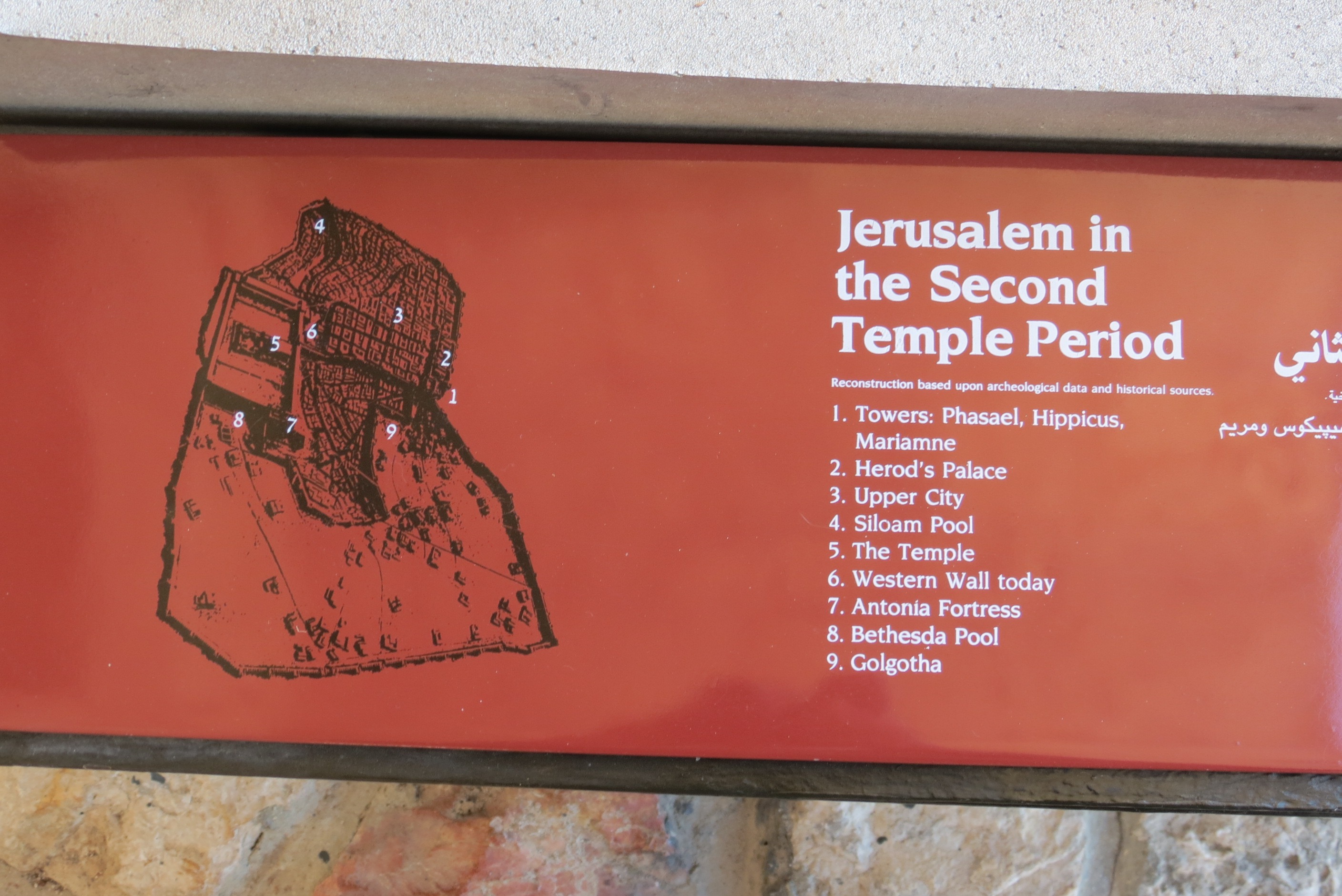 Second Temple Period