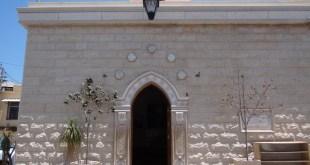 Abu Ibrahim Dalyat al Karmel