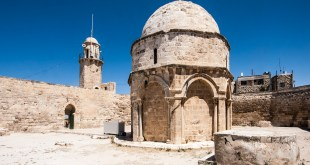 Chapel_of_the_Ascension_in_Jerusalem
