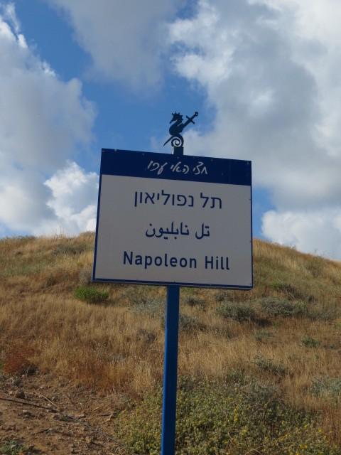 Napoleon's Hill