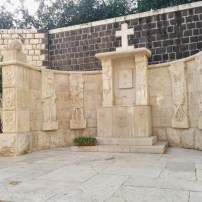 Saint Peter's Church Tiberias