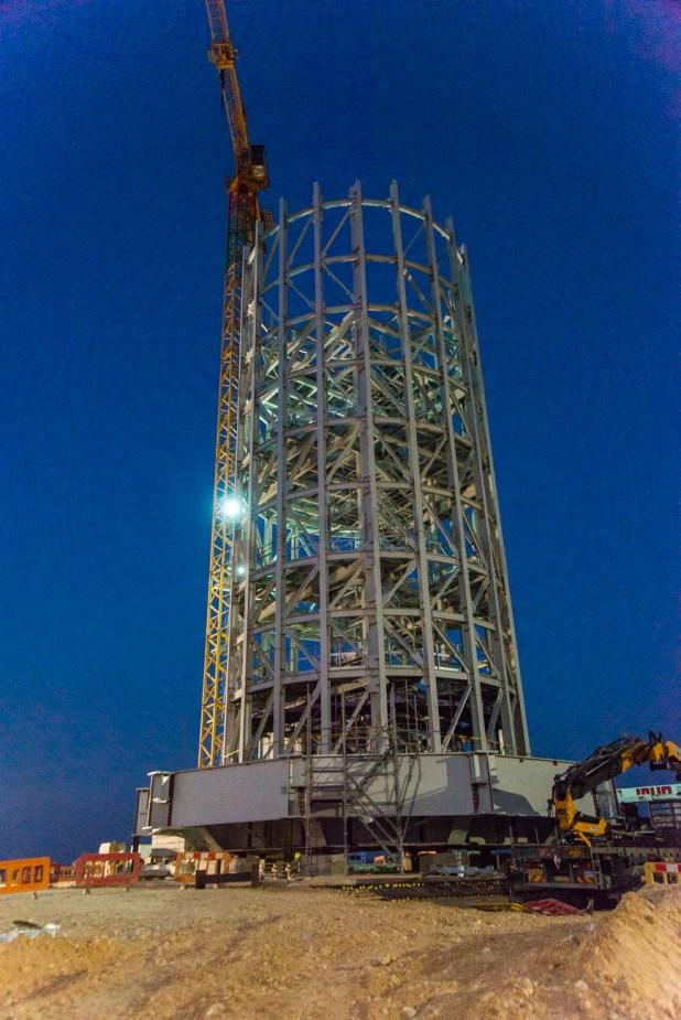 Ashalim - Photo: brightsourceenergy.com