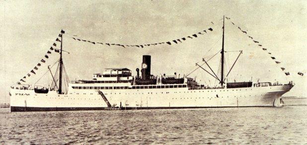 SS_TEL_AVIV_SHIP