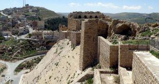 The Kerak Castle