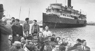 The Palmach, Immigration to Israel