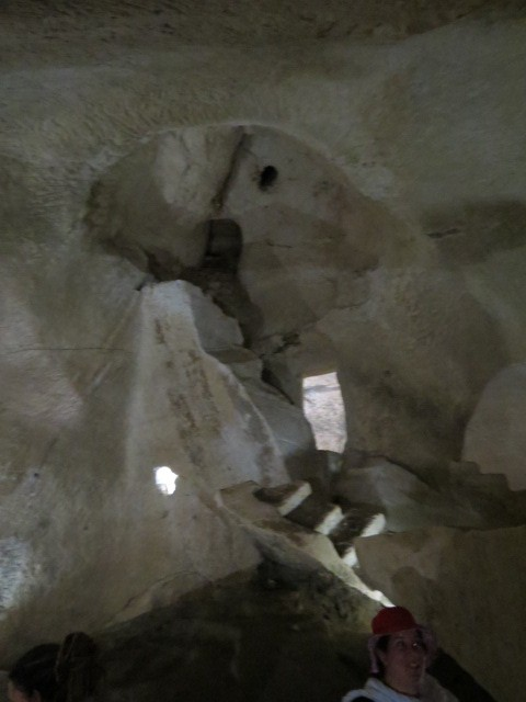 Complex 61 Caves