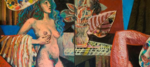 Olga_Wolniak_-_Studio_-_1994