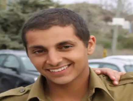 sgt guy levy idf death