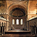 Hagia Irene: Constantine's First Church