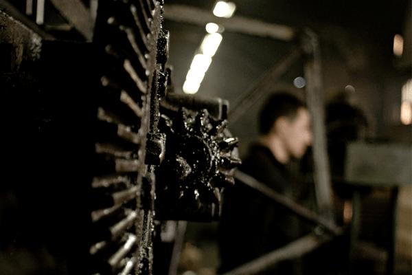 Istanbul Mehmet Factory