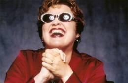 Jazz diva Diane Schuur to perform in Istanbul