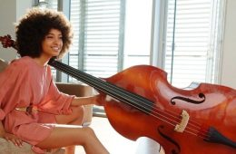 Esperanza Spalding coming to Istanbul