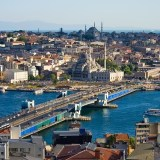 Istanbul Among Top Four Megacities of Europe