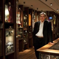 Orhan Pamuk's Museum of Innocence celebrates first anniversary