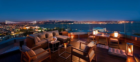 30 Istanbul Restaurants With The Most Amazing Views