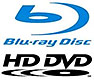 HD-DVD and Blu-Ray