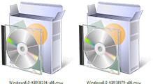 Windows Vista hotfixes