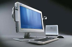 Windows Longhorn PC