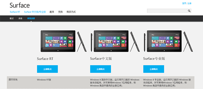 surfacechina