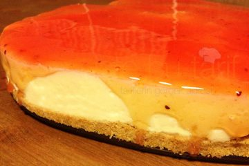 istebutarif cheesecake