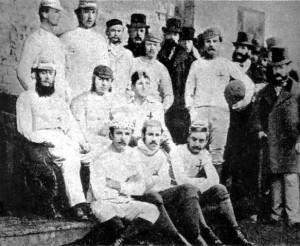 Cel mai vechi club din lume