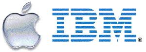 IBM will es wissen: Ist der Mac der besser Computer?