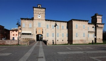 Soliera-MO-Castello-Campori