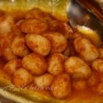 Gnocchi con Zucchero e' Cannella ~ A Veronese Specialty