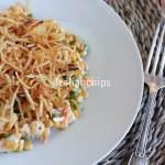 Our Personalized Brazilian Chicken Salad Recipe – Salpicão