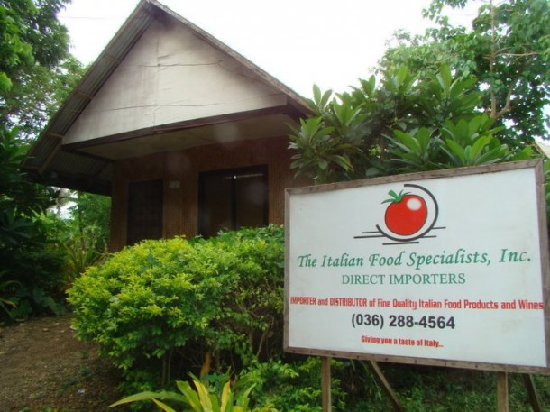 ItalianFoodSpecialists