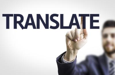 Translators and interpreters Italian English