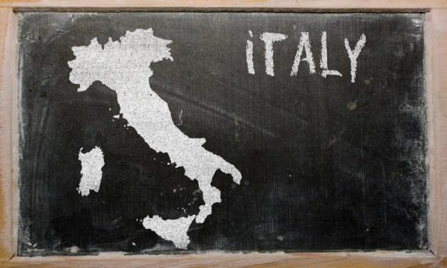Insegnare l'italiano in UK