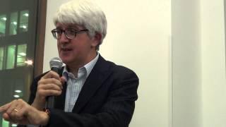 Severgnini presenta il suo libro Italiani Domani