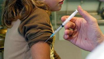 Allarme per il ritorno della difterite