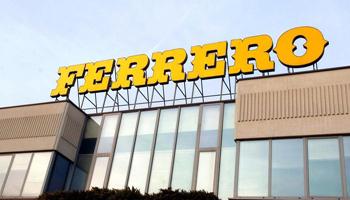 Ferrero, cerca di espandersi con forza sul mercato americano